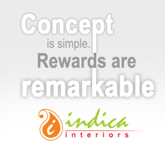 Concept is Simple. Rewards are remarkable